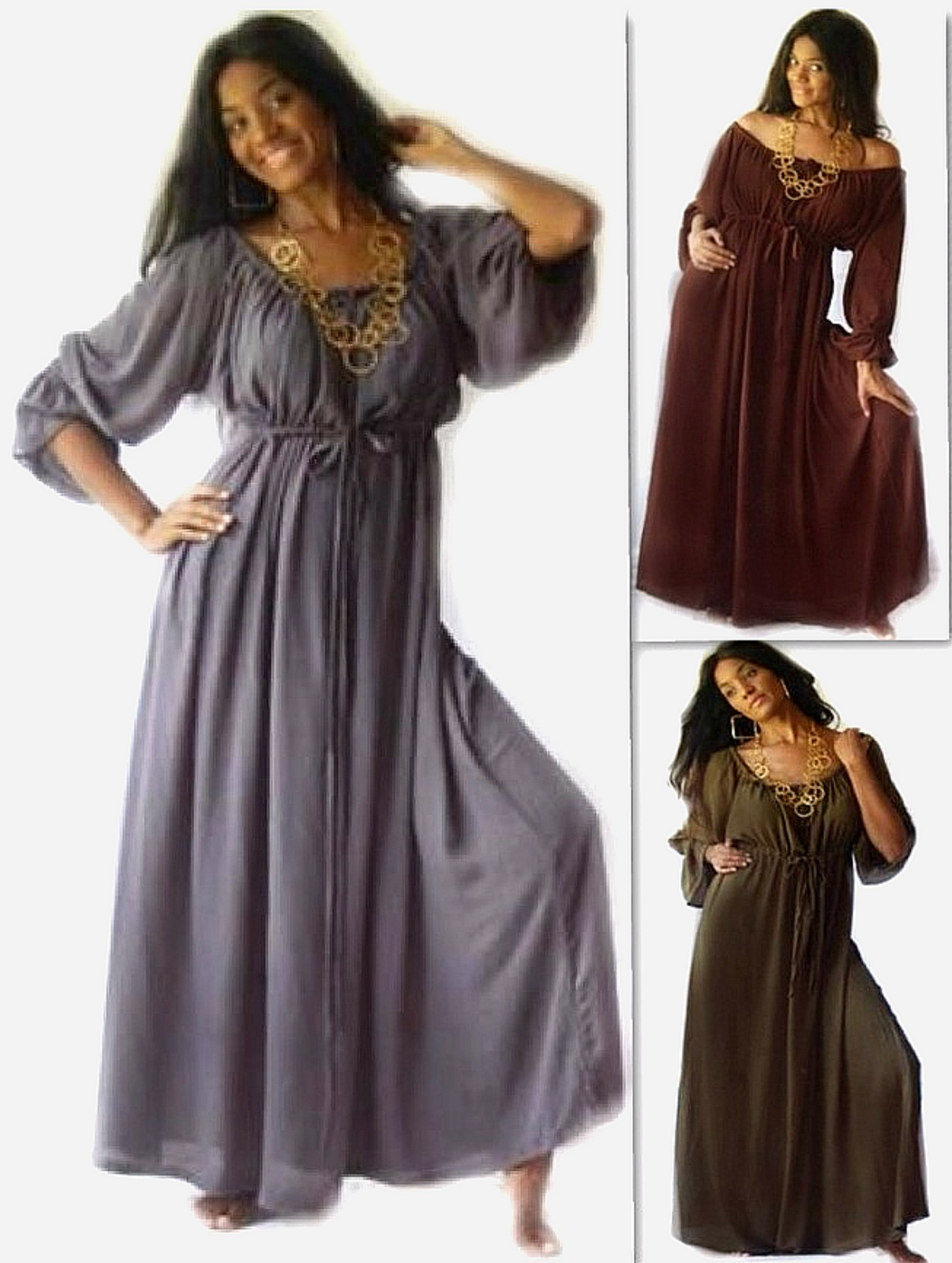 peasant dress - up to 70% off. Well, darn. This item just sold out. Select notify me & we'll tell you when it's back in stock.